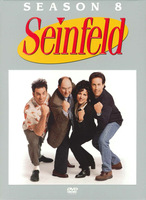 Seinfeld - Staffel 8