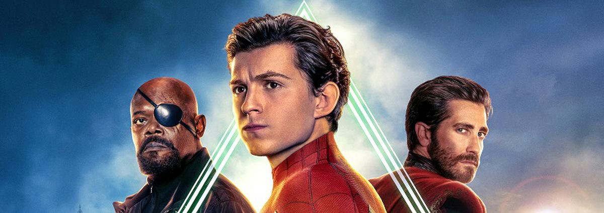 Spider-Man: Far From Home: Spider-Man schwingt sich weltweit zur Kino-Sensation