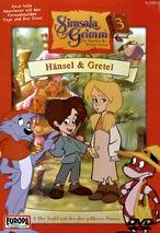 Simsala Grimm 3 - Hänsel & Gretel