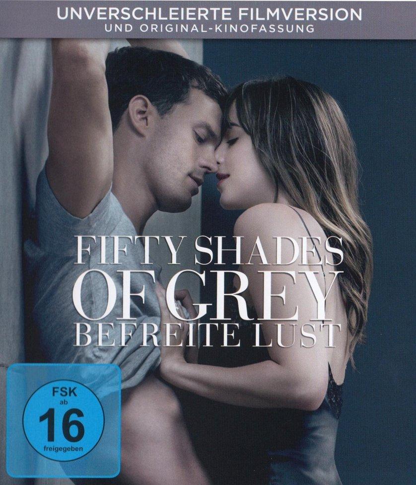 fifty shades of grey h rbuch deutsch