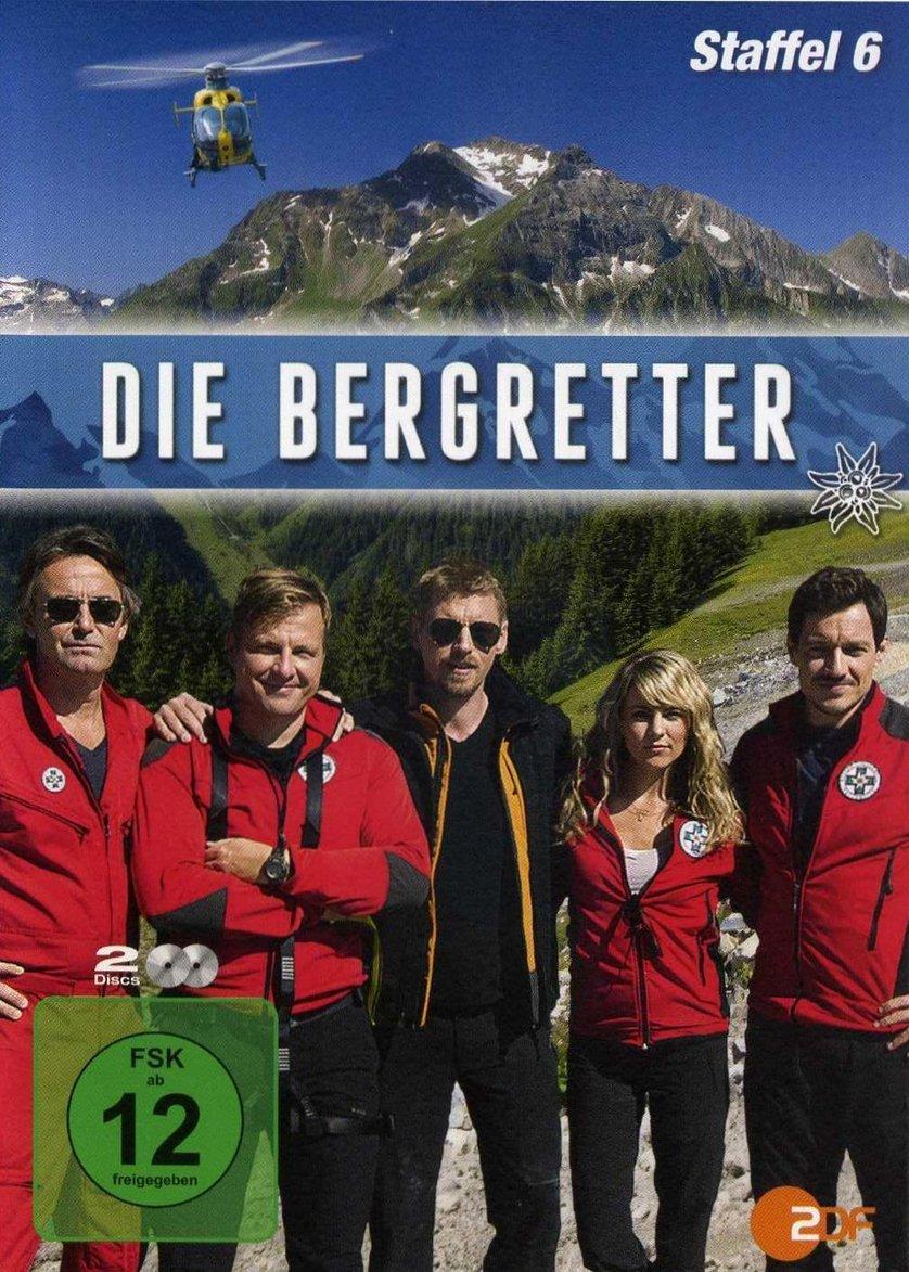 Bergretter Staffel 6