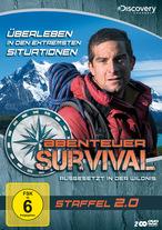 Abenteuer Survival - Staffel 2