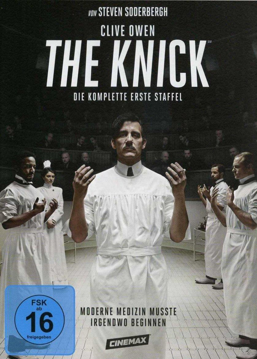 The Knick Staffel 1