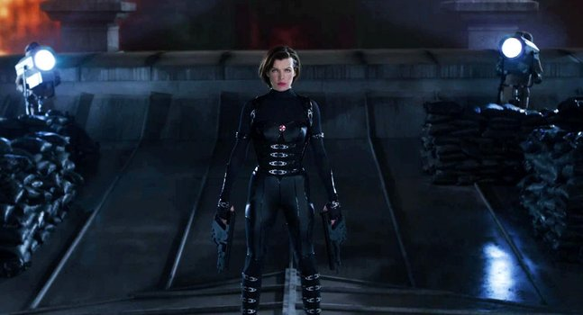 Resident Evil 5 - Retribution