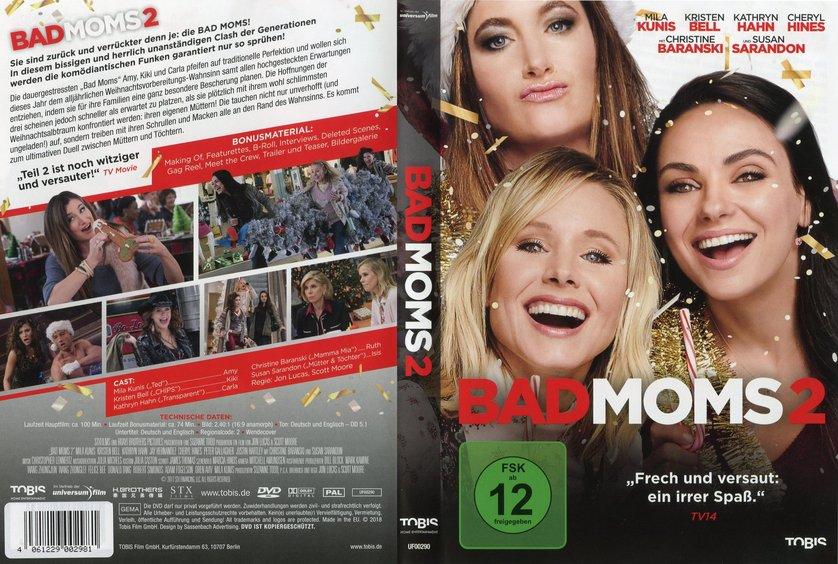 Bad Moms 2 Stream Deutsch
