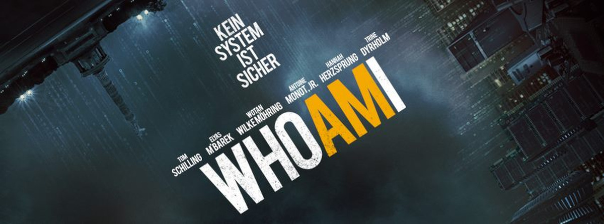 Pressematerial zu Baran bo Odars 'Who Am I - Kein System ist sicher' (Deutschland 2014) © Sony Pictures