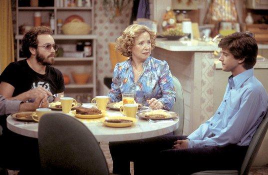 Die wilden Siebziger - Staffel 2