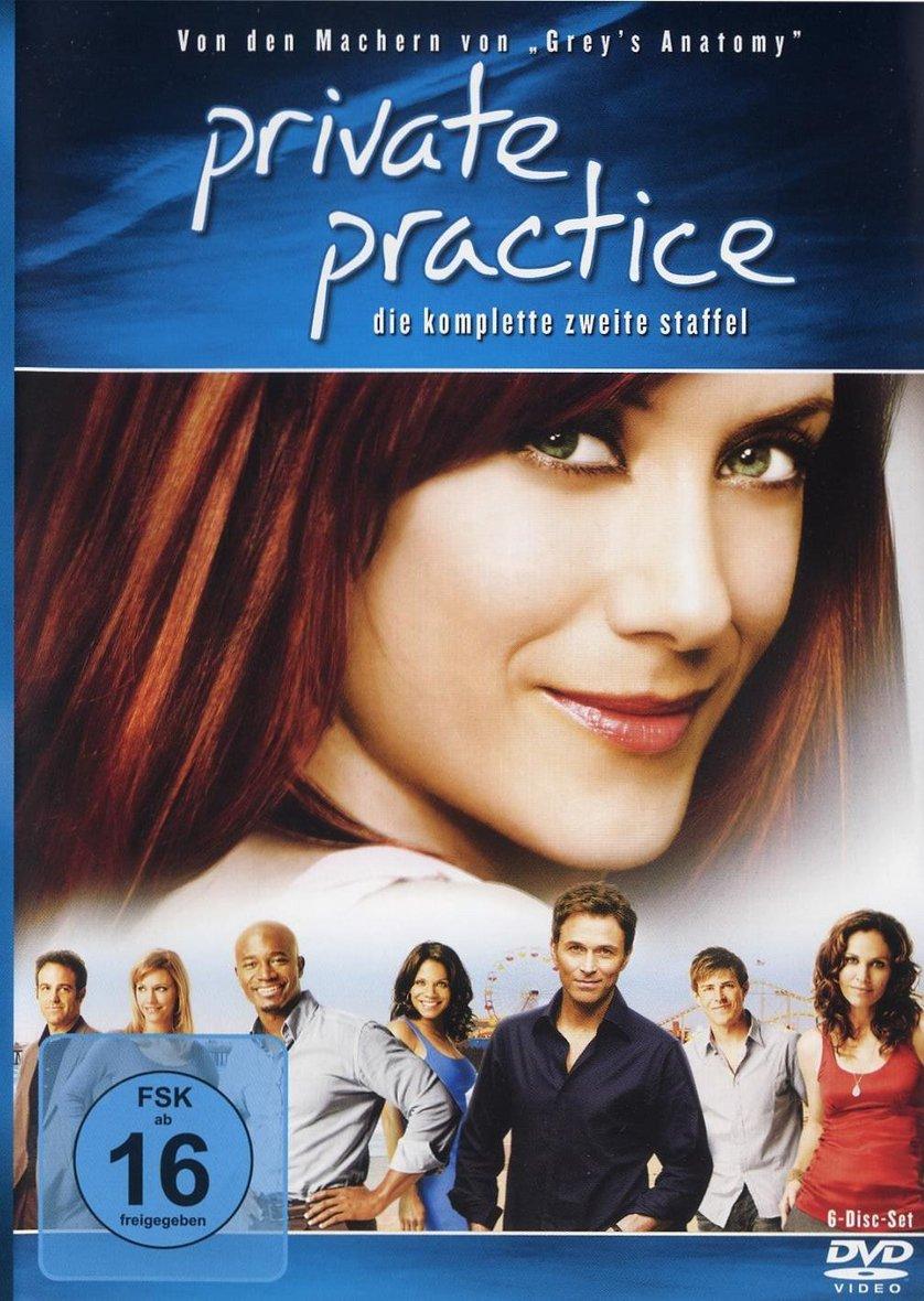 Private Practice Staffel 2