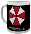 Resident Evil Umbrella powered by EMP (Tasse)