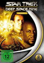 Star Trek: Deep Space 9 - Staffel 6
