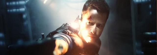 Guy Pearce: In 'Iron Man 3' wird Guy Pearce zum Genforscher