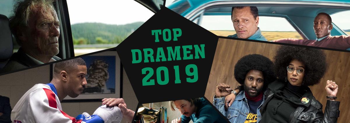 Die beliebtesten Dramen 2019: Wer ist die Drama Queen in unserem Verleih?