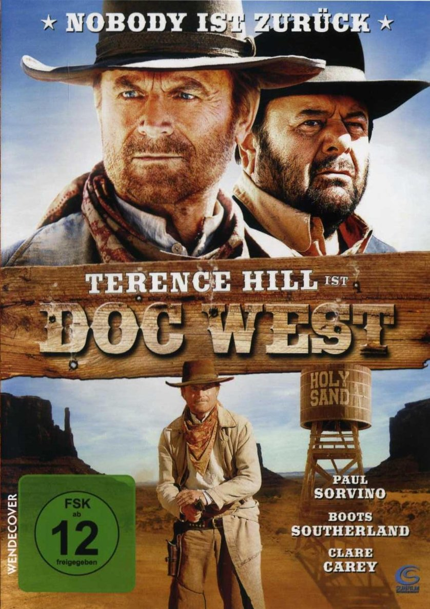 Watch Doc West (2008) Full Movie Free Online on Tubi ...