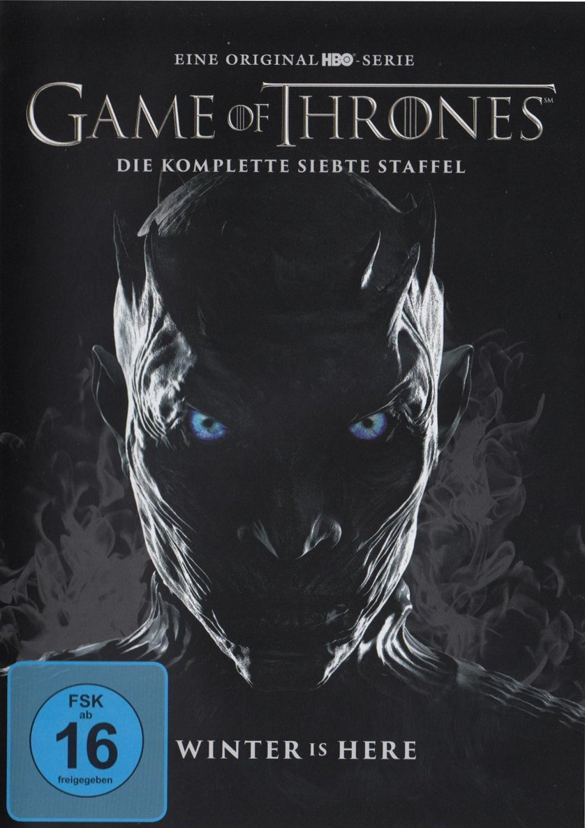game of thrones leihen