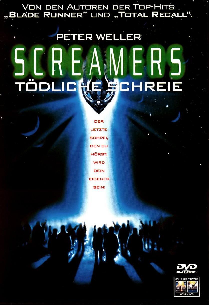 Screamers – Tödliche Schreie