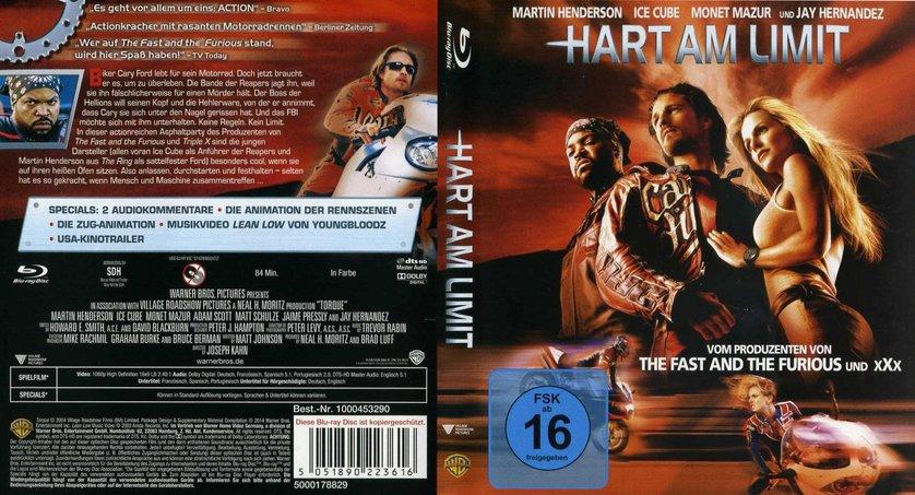 hart am limit 2004