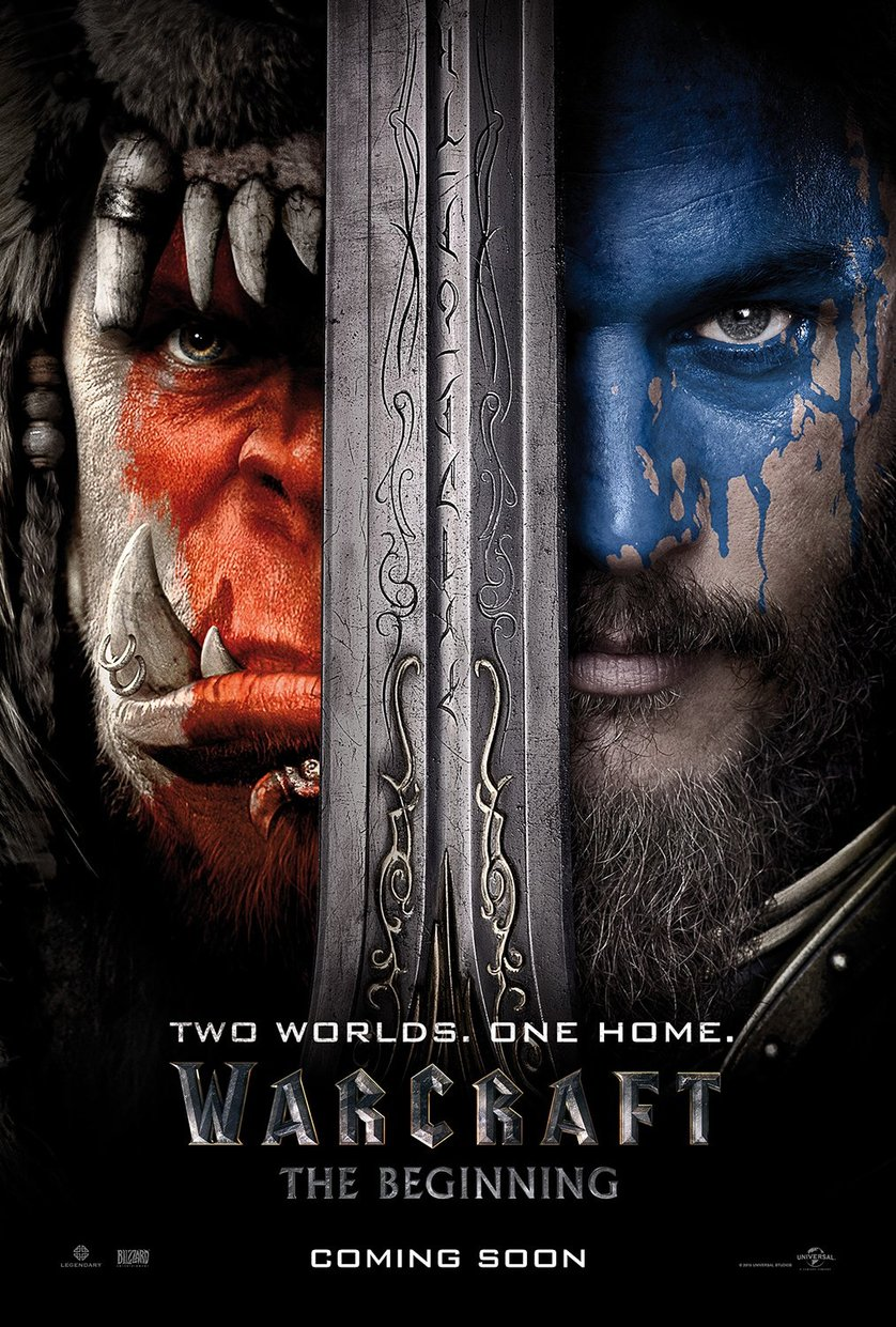 Warcraft The Beginning Bewertung