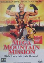 3 Ninjas - Mega Mountain Mission