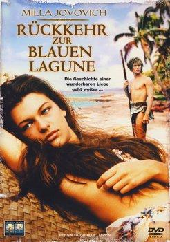 Rückkehr Zur Blauen Lagune Trailer
