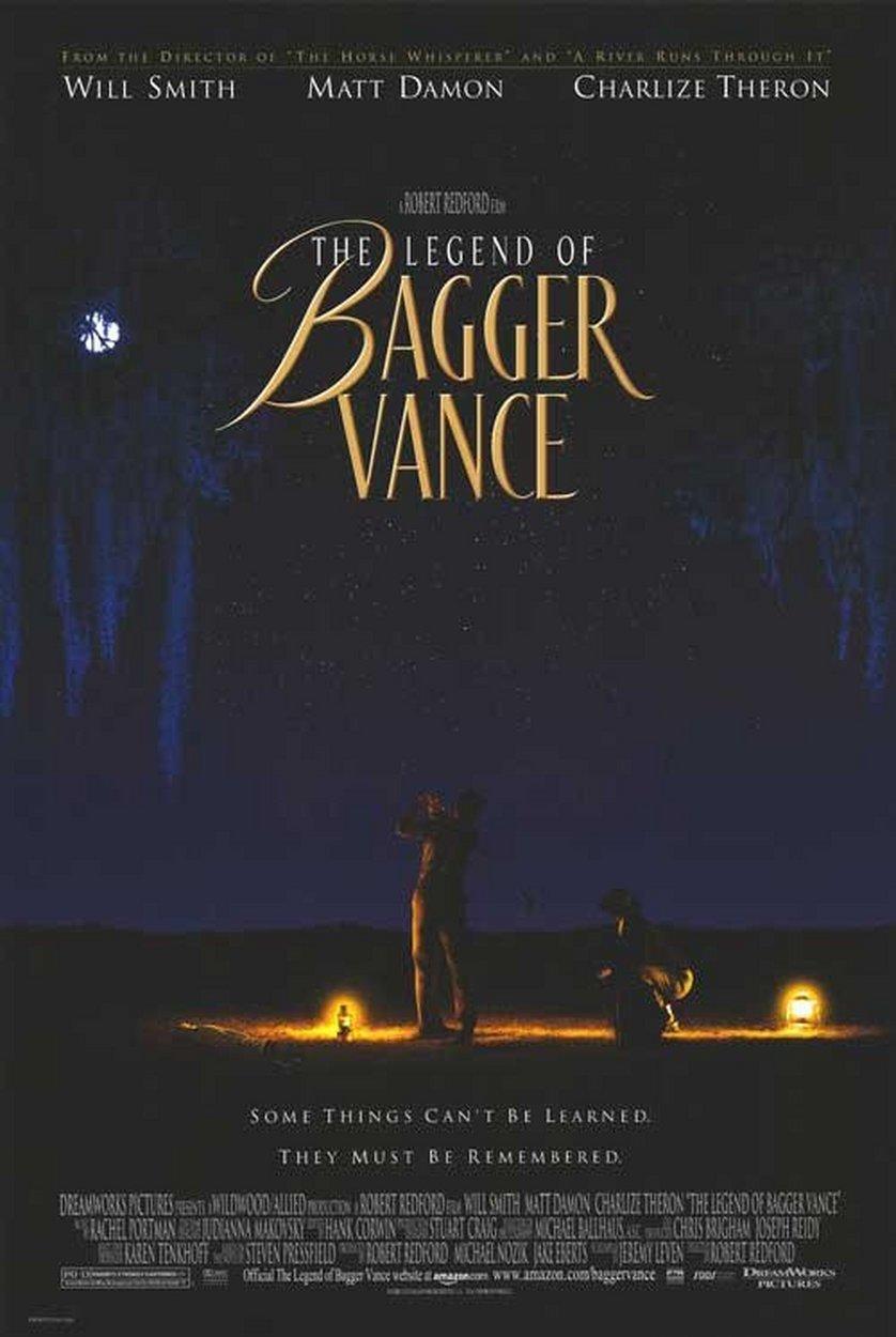 The Legend of Bagger Vance ( ) - IMDb