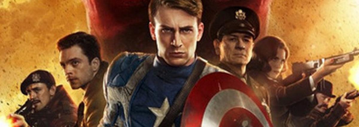 Chris Evans: Captain America: Evans hatte Bedenken