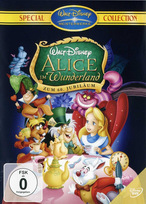 alice im wunderland dvd oder blu ray leihen. Black Bedroom Furniture Sets. Home Design Ideas