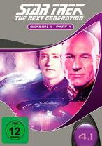 Star Trek - The Next Generation - Staffel 4