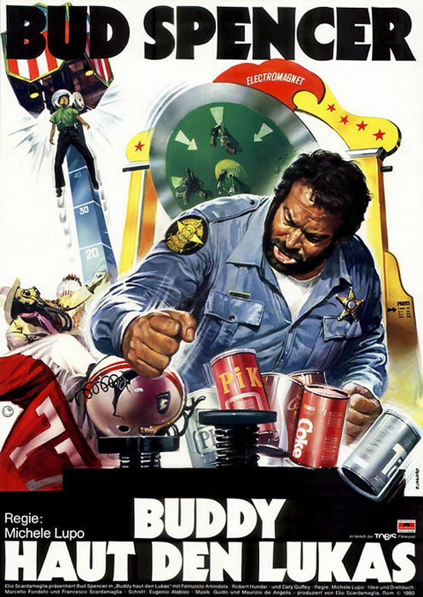 Buddy Haut Den Lukas Ganzer Film