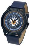 Batman City of Gotham powered by EMP (Armbanduhren)