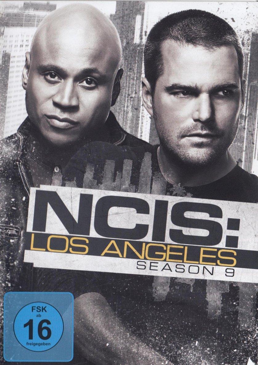 Ncis Los Angeles Staffel 9