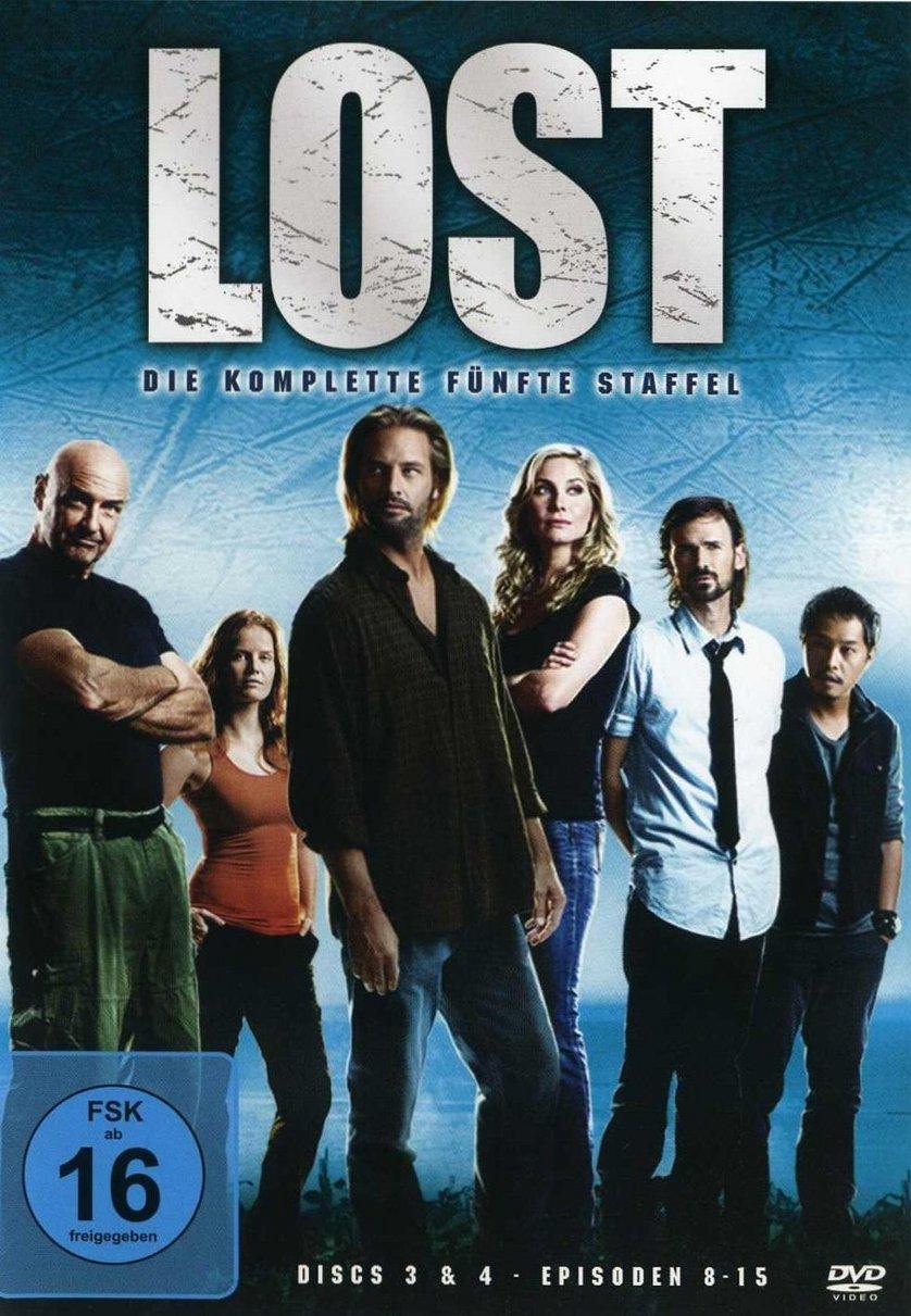 Lost season episode guide