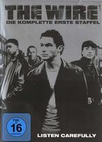 The Wire - Staffel 1
