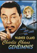 Charlie Chans Geheimnis