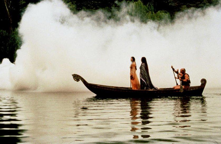 Die Nebel Von Avalon Ganzer Film Deutsch