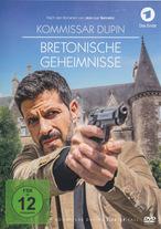 Kommissar Dupin 7 - Bretonische Geheimnisse