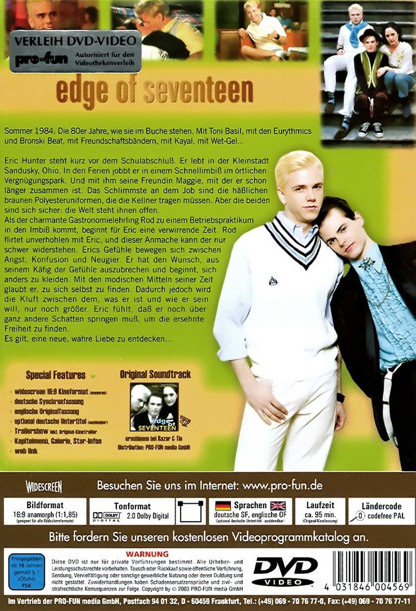 The Edge Of Seventeen Stream Deutsch