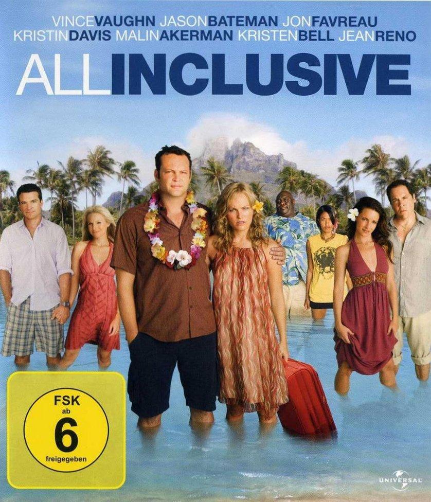 All Inclusive Dvd Oder Blu Ray Leihen Videobusterde