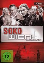 SOKO Wien - Staffel 10