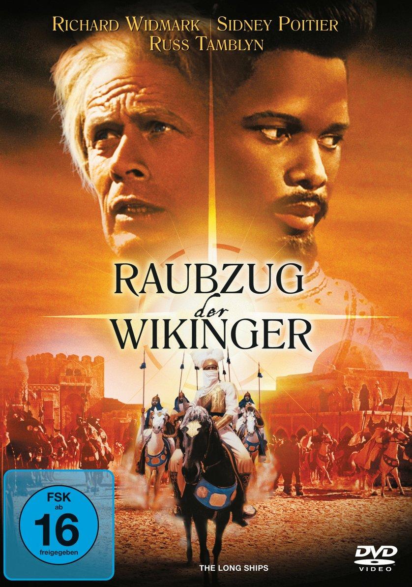 Raubzug Der Wikinger Ganzer Film