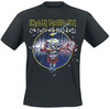 Iron Maiden Can I Play With Madness powered by EMP (T-Shirt)