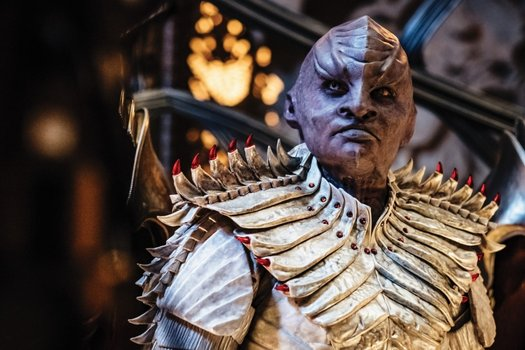 Star Trek - Discovery - Staffel 1