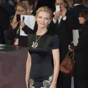 Cate Blanchett bei den BAFTA-Awards