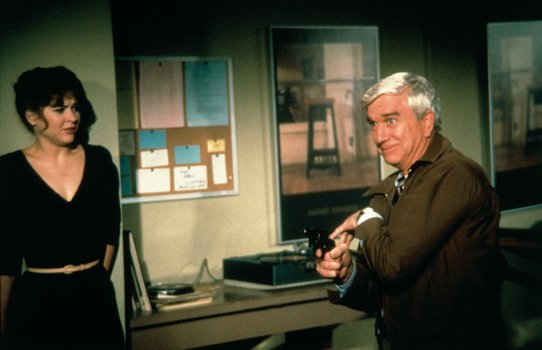 Police Squad - Die nackte Pistole!