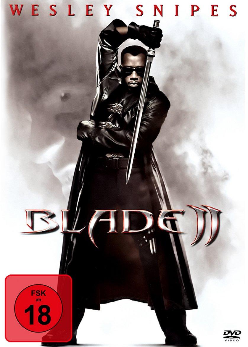 Blade 2 Stream Deutsch
