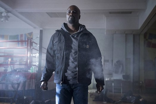 Marvels Luke Cage - Staffel 1