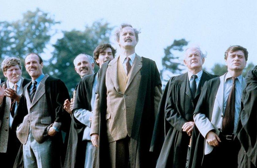 Monty Python Der Sinn Des Lebens Ganzer Film