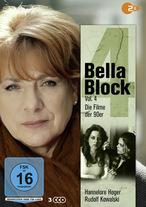 Bella Block - Die Filme der 90er