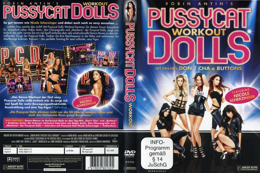 Pussy dolls feeling good — photo 14