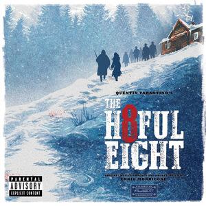 Gewinner: Ennio Morricone für 'The Hateful 8' © Universal Music