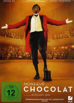Monsieur Chocolat Stream